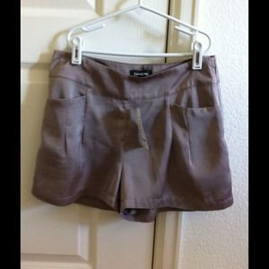 bebe Other - 🎉🎉Bebe shorts🎉🎉NWT