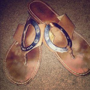 MICHAEL Michael Kors Shoes - MICHAEL Michael Kors Sandals