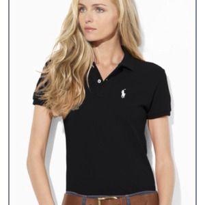 Ralph Lauren Classic-fit polo