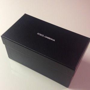 Dolce & Gabbana Hard Box