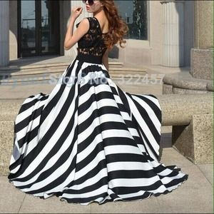 Dresses & Skirts - HP maxi dress⭐️⭐️🎉🎊