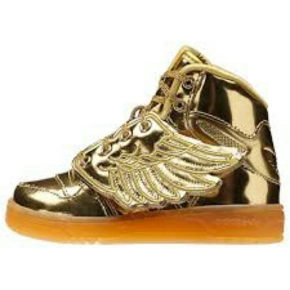 954102da4198 Adidas Other - Im look for kids Jeremy Scott size 9c-10c