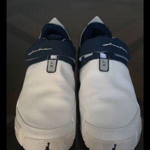 the best attitude f92d6 5b9cc Jordan Shoes - JORDAN LX2 (GS) - Roy Jones Jr Edition
