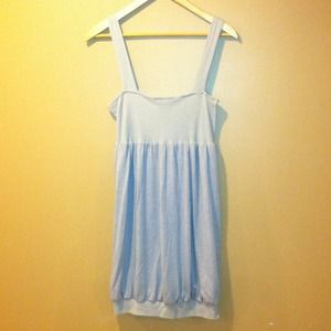 Piko 1988 Boutique Dress in Grey