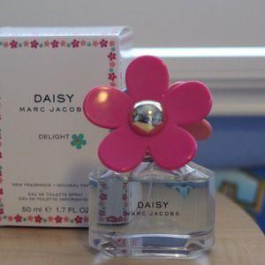 Marc Jacobs Daisy Delight Perfume