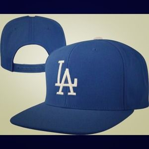 New LA Dodgers Hat