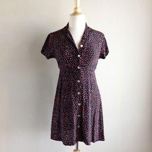 Gabriella Vintage Dress