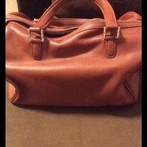 09bdcf5aa958 Tory Burch Bags -  SOLD  through TRADESY. Tory Burch Clay Robinson