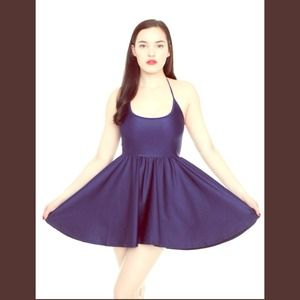 American Apparel Dresses & Skirts - Ballet style dress 🎀👯
