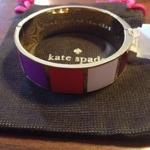 Kate spade bangles