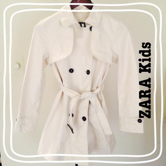 a3a65009 Zara Jackets & Coats | Sold On Vinted Trend Coat | Poshmark