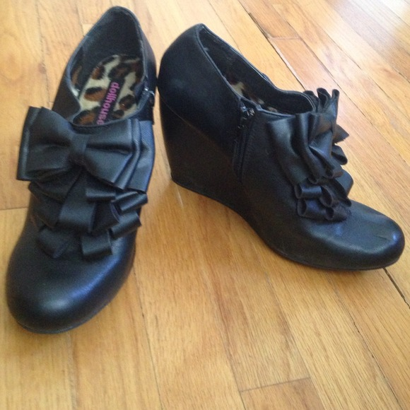 80 dollhouse shoes dollhouse wedges from s