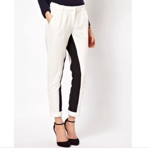 ⚡️NEW⚡️ASOS Petite Exclusive Pants NWOT