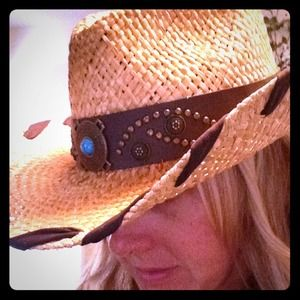 Accessories - Cowgirl Hat