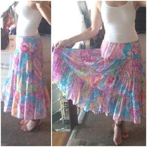 Lauren by Ralph Lauren Skirt!