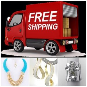 FREE SHIPPING ON ALL ORDERS....WEBSITE ONLY!!!