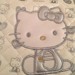 Hello Kitty Bags - Hello Kitty Messenger Bag dad3c38ae4444
