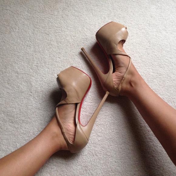 mens replica shoes - christian louboutin replica exagona heels - Paraventure Paragliding