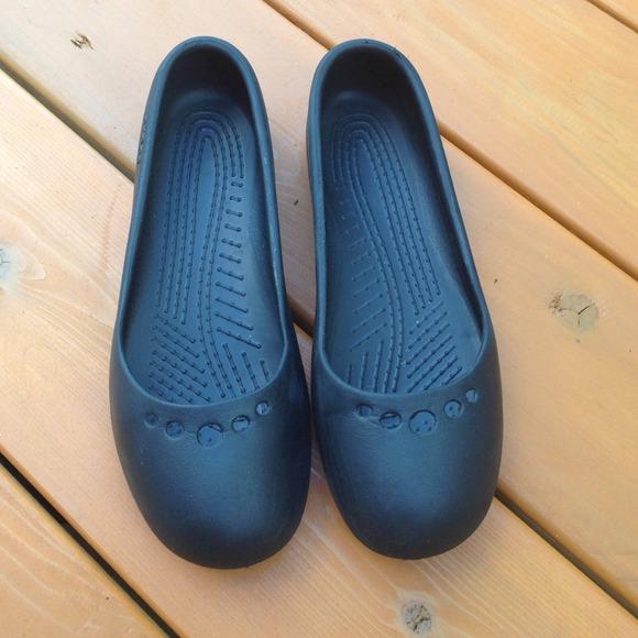 36ea8b4a7d0528 crocs Shoes - crocs Prima Ballet Flat