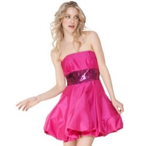 pink betsey johnson vintage dress on Poshmark