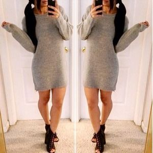 Cheap Monday Sweater Dress
