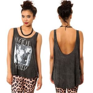 Prince Peter Collection Tops - Prince Peter Collection Sex Pistols Tank