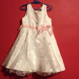 Other - Cute baby girl dress
