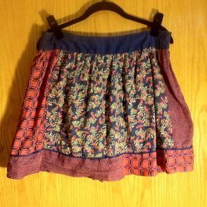 Kensie Girl Dresses & Skirts - Floral skirt