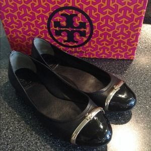 Tory Burch Pacey Flats