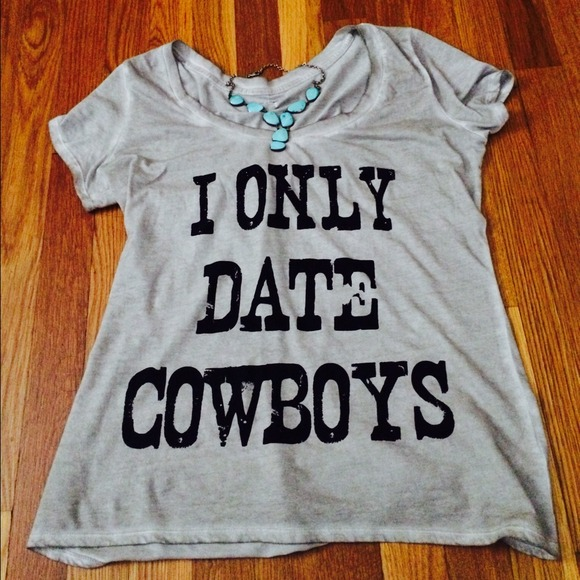 Date cowboys