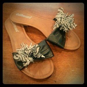 Dollhouse Shoes - Dollhouse sandals