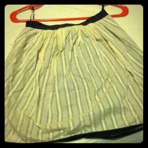 J Crew Work Skirt