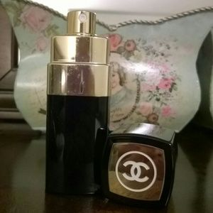 89f251583e544 CHANEL Makeup - Vintage Chanel No. 5 Eau de Toilette Purse Spray