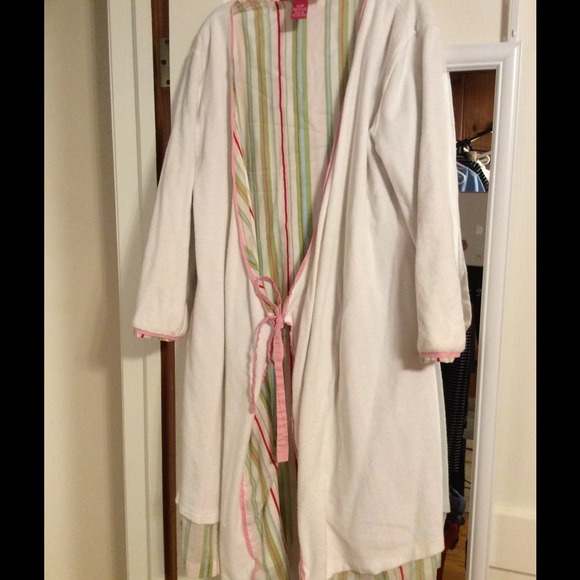 Cynthia Rowley Cynthia Rowley Bath Robe From Cynthia S
