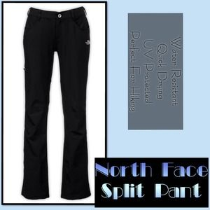 The North Face Pants - 🆕The North Face SPLIT PANT