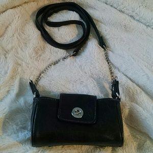 Handbags - Tiny crossbody!