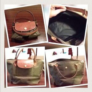 d861725b7f0a Longchamp Bags