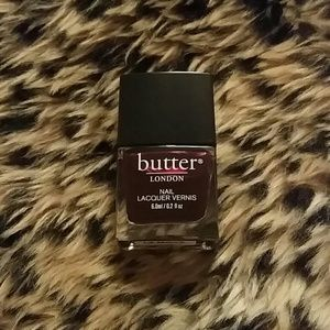 Other - REDUCED  *New Butter London nail polish