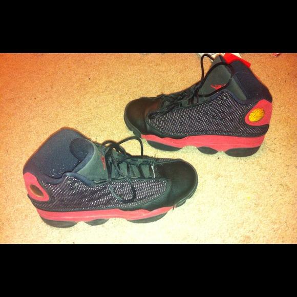 0afd4104c33d Nike air jordans 13 XIII kid sneakers shoes. M 53e7a2282d24907c751a7f84