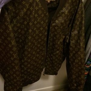 louis vuitton jackets blazers on poshmark. Black Bedroom Furniture Sets. Home Design Ideas