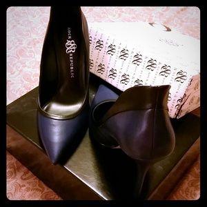 Rock and Republic heels