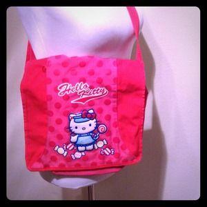 Handbags - Hello kitty bag