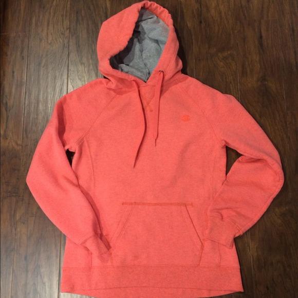 66% off Champion Tops - Neon Orange Champion Sweatshirt from ...