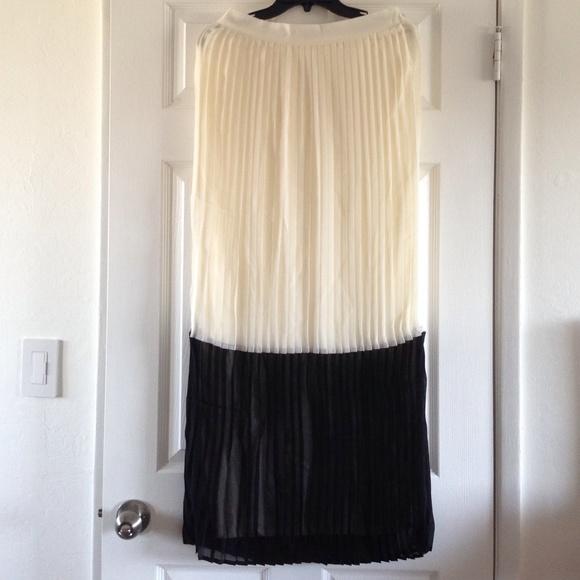 86 sabine dresses skirts sabine colorblock