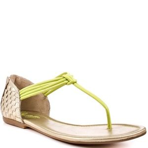 Seychelles Shoes - Seychelles 'Keep You Guessing' Sandal