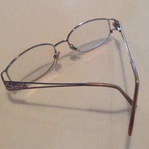 cb27cce092 Jessica McClintock Accessories - Jessica McClintock Eyeglasses Frames