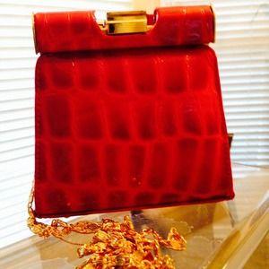 Cleo & Patek Italy Handbag
