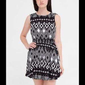 American Apparel Dresses & Skirts - American Apparel Cut-Out School Girl Dress