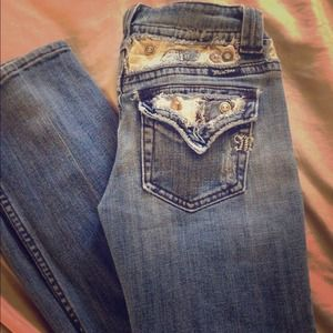 Miss Me Denim - Miss Me Jeans