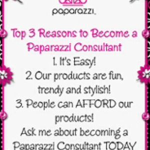 Paparazzi Accessories....
